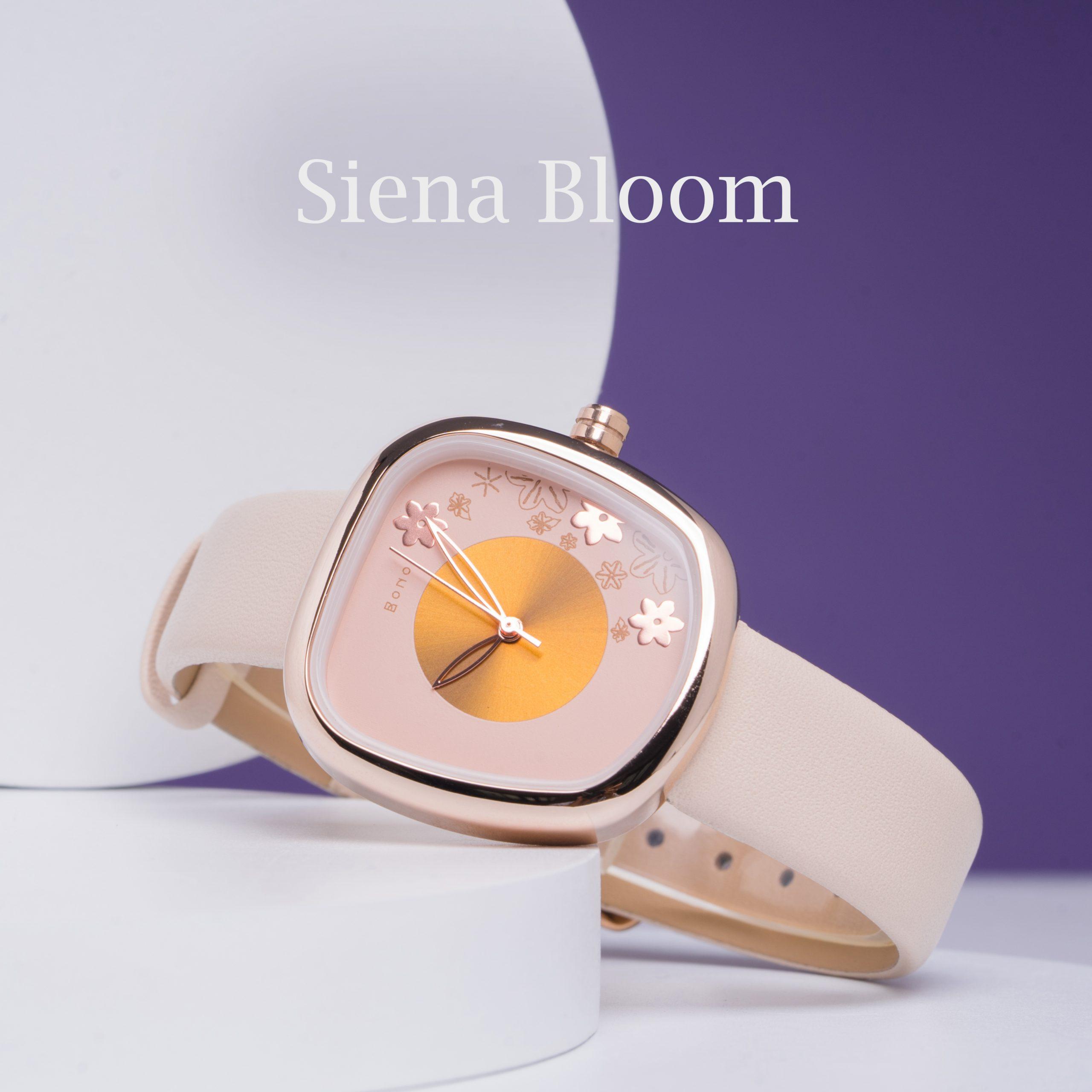 Siena Bloom