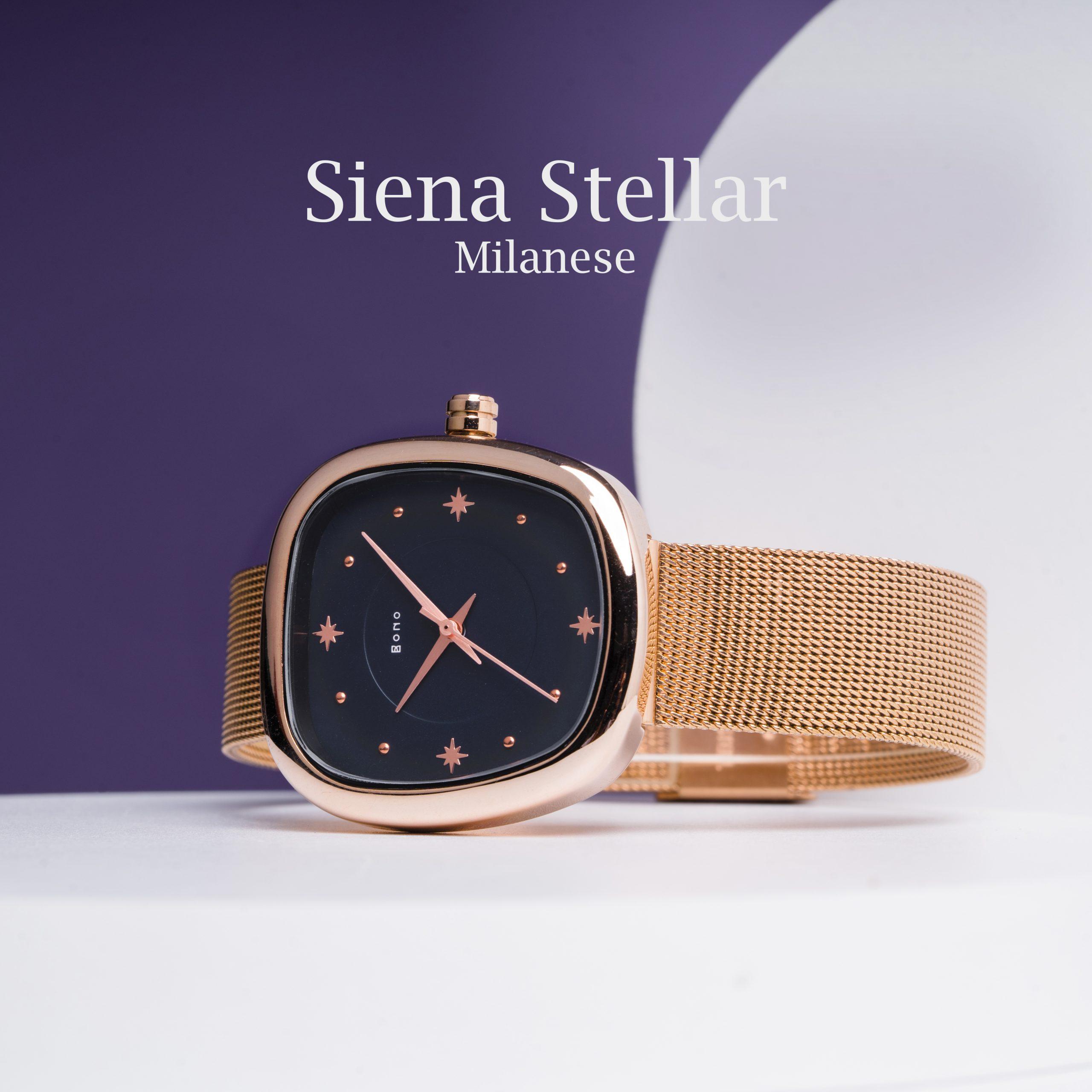 Siena Stellar Milanese